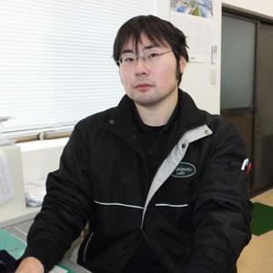 店長:乙川彰宏