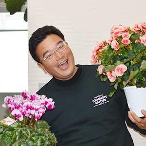 店長:石川昌明