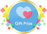 Gift Prize