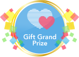Gift Grand Prize
