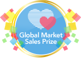Global Market Sales Prize