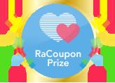 RaCoupon Prize
