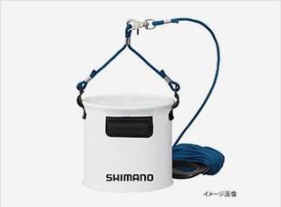 水汲みバケツ&ロープ