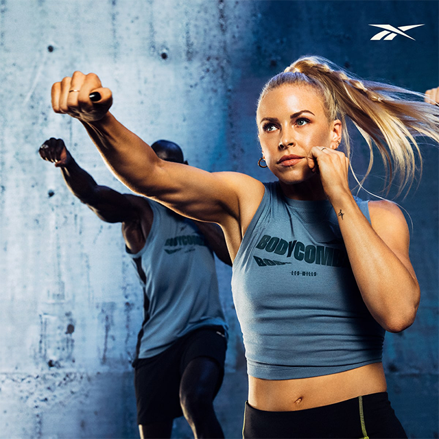 Reebok LES MILLS COLLECTION