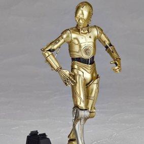 REVO No.003 C-3PO