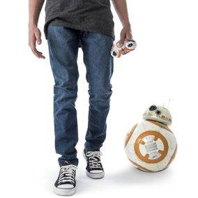 ヒーロードロイド BB-8 全高約48cm 実物大