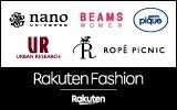 ファッション公式通販サイト