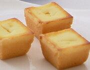 【資生堂パーラー】チーズケーキ