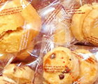 割れクッキー詰め合わせ箱