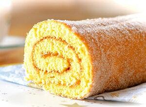 低糖質ロールケーキ
