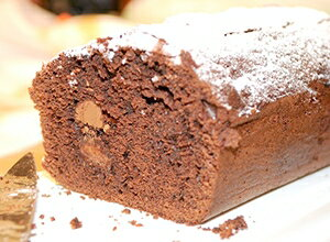 チョコレートロール