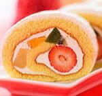 大人気のフルーツがもりだくさん!ロールケーキの花月堂のプランタンヌーボー!