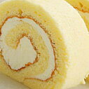 キャラメルロールとハニーロールの横浜ロールケーキ人気セット