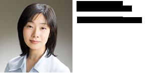 平岩理緒さん スイーツジャーナリスト