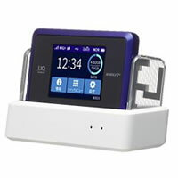 【WiMAX 2+】Speed Wi-Fi NEXT WX03