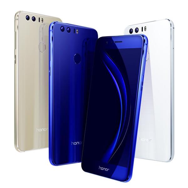 honor8+ 楽天モバイル(SIMカード)