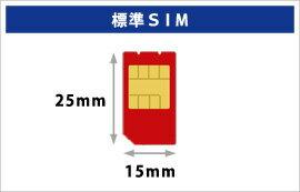 標準SIM