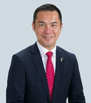 三重県知事 鈴木英敬