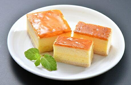 鳥羽国際ホテルチーズケーキ