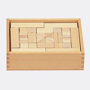 フレーベル基本積み木(小)