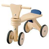 ボーネルンド はじめての木製バイク