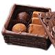 ネット限定チョコレート&スイーツ