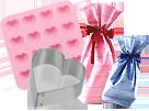 バレンタイン手作りキット