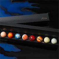 バレンタイン チョコレート 惑星の輝き 8個入 ショコラブティック レクラ