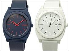 【えらべる20色】ニクソン NIXON<br>TIME TELLER P タイムテラー