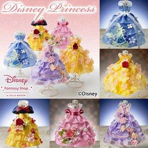 プリザーブドフラワー「プリンセスドレス」