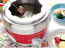 recolte( レコルト )のひとり鍋