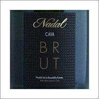 ナダル カバ ブリュット