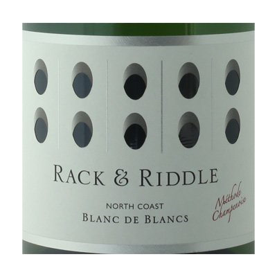 ラック&リドル ブラン・ド・ブラン