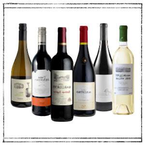 選べるワインセット