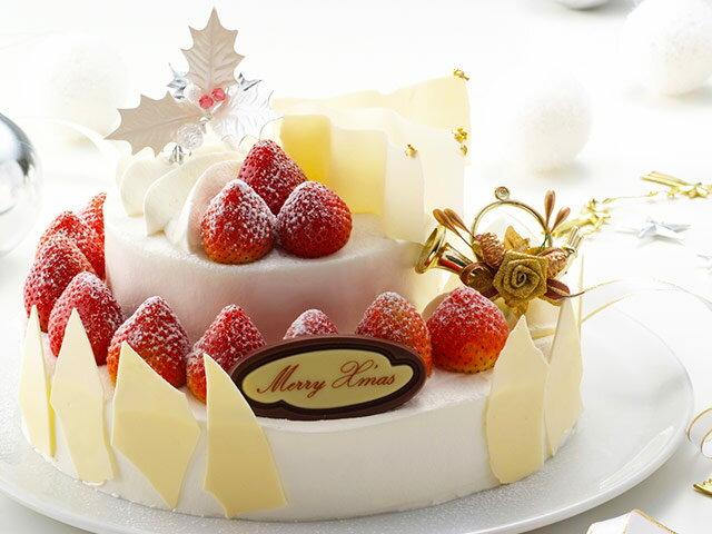 なぜ日本ではクリスマスにケーキを食べるの?