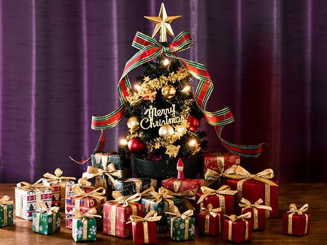 クリスマスツリーとは?