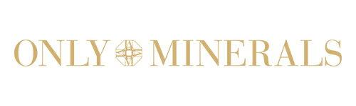 オンリーミネラル ロゴ