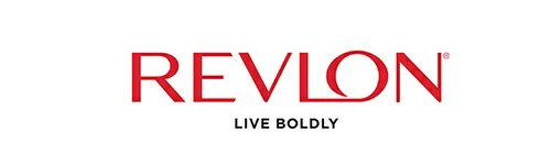 REVLON ロゴ