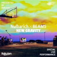 Nulbarichスペシャルライブ