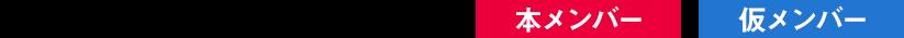 楽天学割メンバー限定 対象:本メンバー仮メンバー