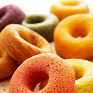 カラフル焼ドーナツ詰合せ
