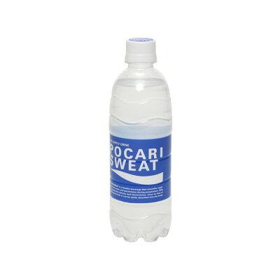 大塚製薬 ポカリスエット ペットボトル500ml