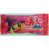 丸川製菓 赤ベーガム ピロー 1個