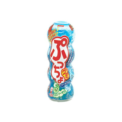 UHA味覚糖 ぷっちょグミ ソーダ 38g