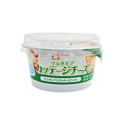 メイトー カッテージチーズ つぶタイプ 北海道生乳使用 110g