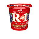 明治 ヨーグルトR-1 ブルーベリー脂肪0 112g