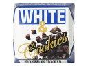 チロルチョコ ホワイト&クッキー 1個