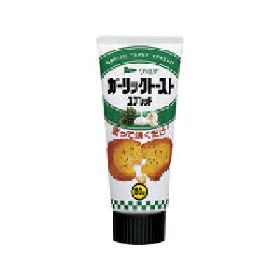 アヲハタ VDガーリックトーストスプレッド 80g