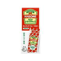 カゴメ カゴメトマトケチャップミニパック12g×10