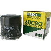 MICRO T62 オイルフィルター 1個